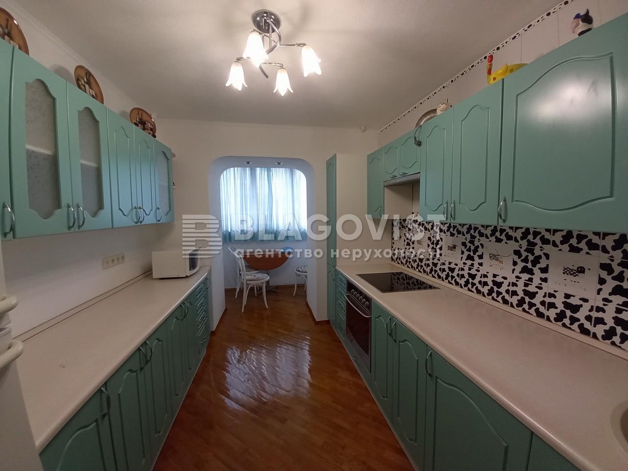 Квартира Z-618650, Княжий Затон, 14г, Киев - Фото 8