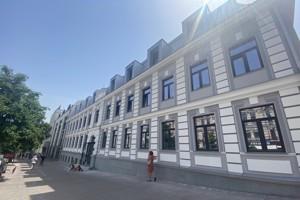 Офис, Хмельницкого Богдана, Киев, Z-722972 - Фото1