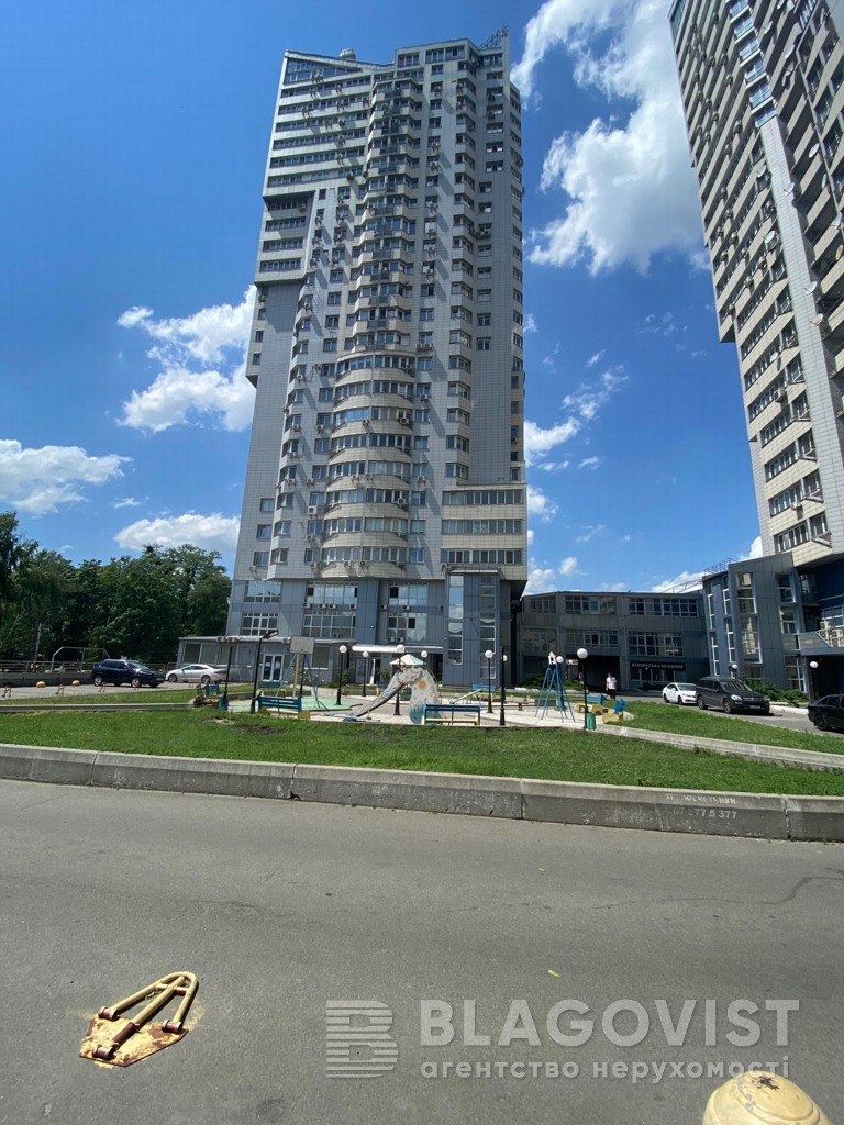 Квартира Z-932171, Гетьмана Вадима (Индустриальная), 1в, Киев - Фото 3