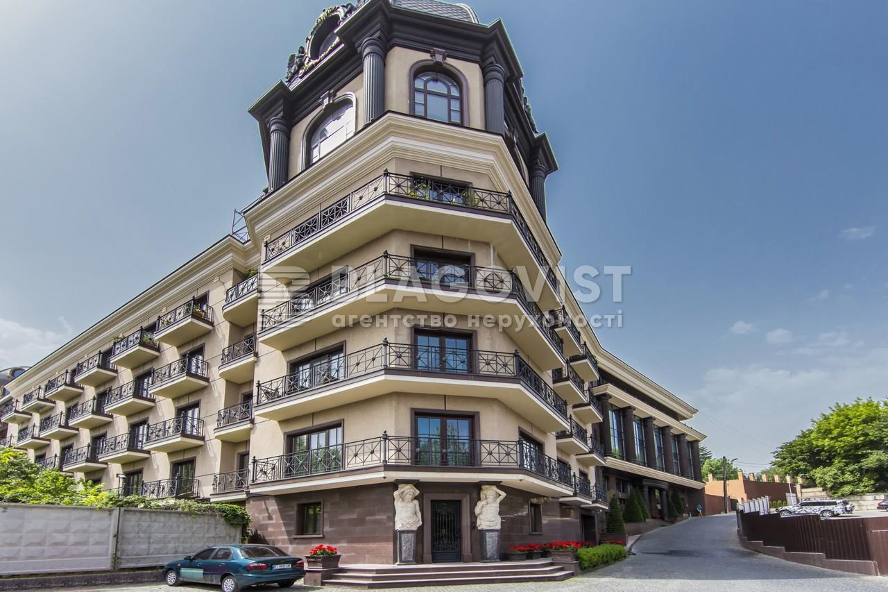 Квартира C-108997, Мичурина, 56/2, Киев - Фото 1