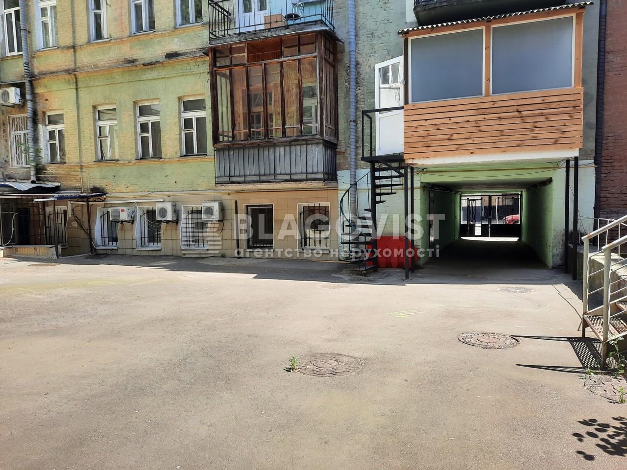 Нежитлове приміщення, Z-787477, М.Житомирська, Київ - Фото 10