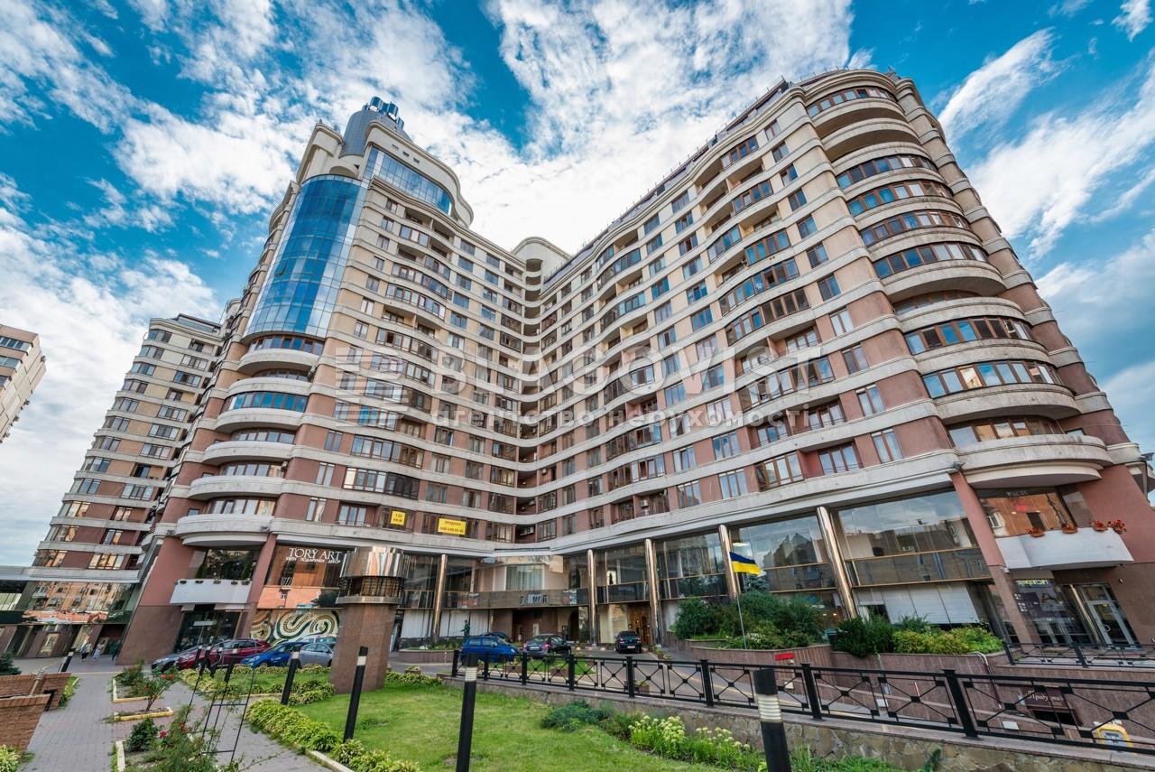 Квартира B-92886, Жилянская, 59, Киев - Фото 1
