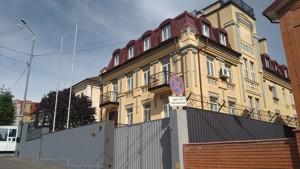 Окремо розташована будівля, Шмідта Отто, Київ, R-39650 - Фото1