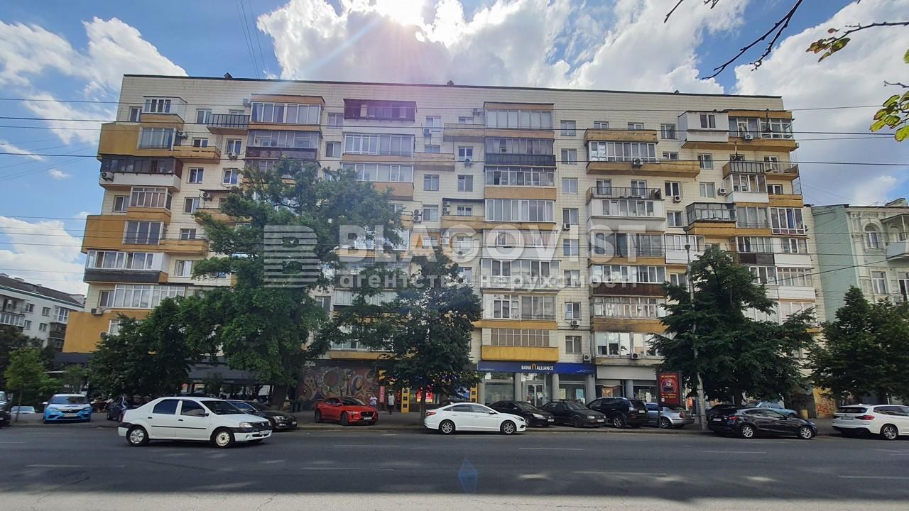 Квартира Z-792998, Большая Васильковская, 112, Киев - Фото 1