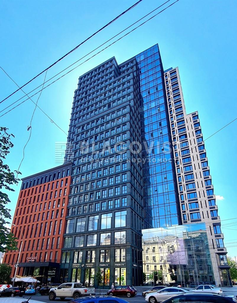 Квартира M-39009, Антоновича (Горького), 44, Киев - Фото 1