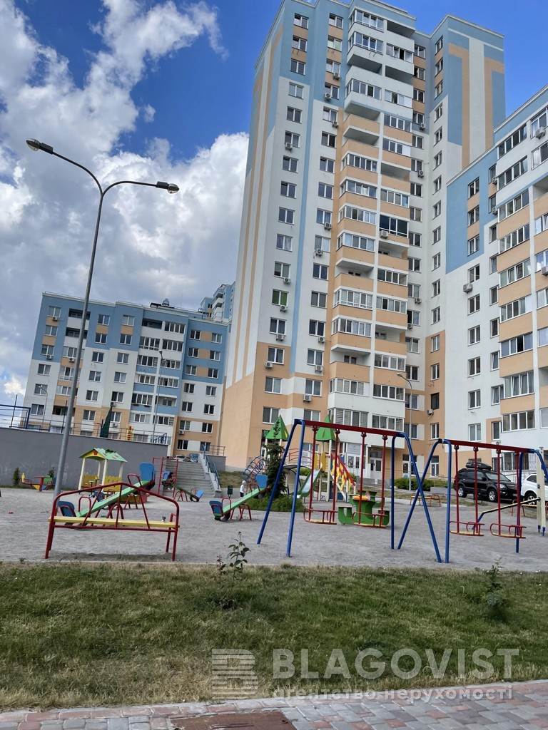 Квартира F-44665, Данченко Сергея, 34а, Киев - Фото 28