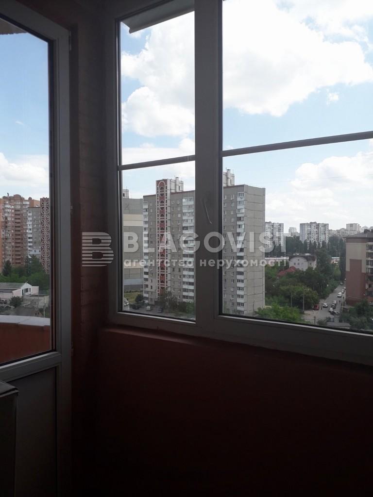 Квартира Z-798387, Осенняя, 33, Киев - Фото 9