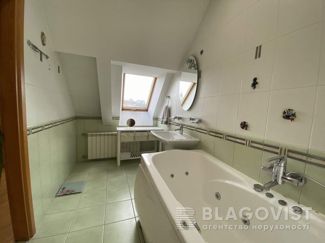 Квартира Z-249225, Константиновская, 10, Киев - Фото 8