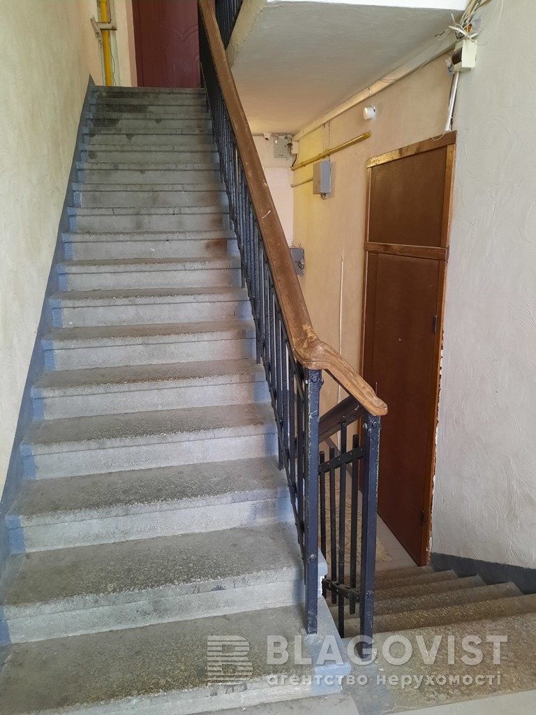 Нежилое помещение, P-29845, Костельная, Киев - Фото 5