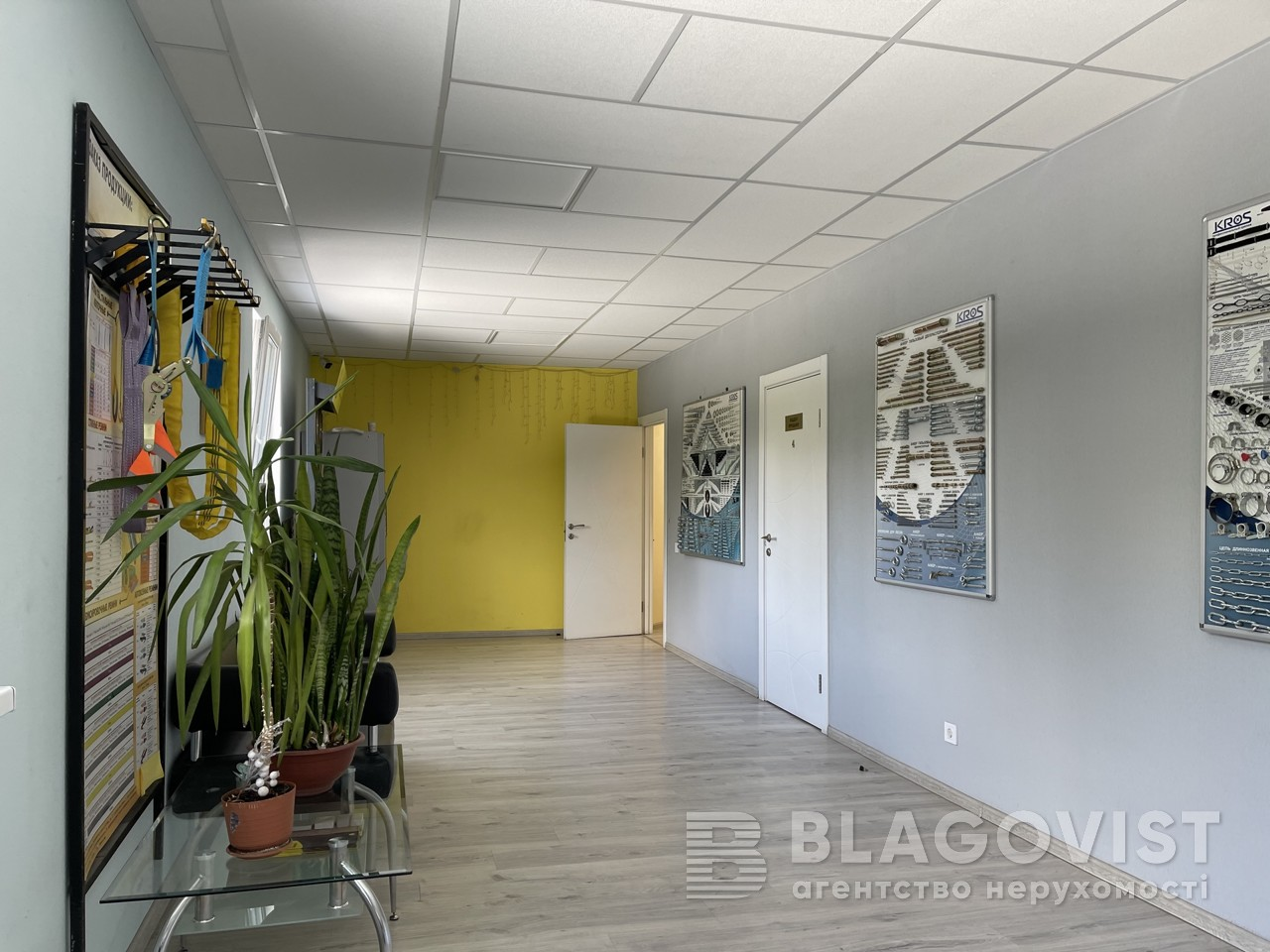 Офіс, A-112391, Тираспольська, Київ - Фото 14