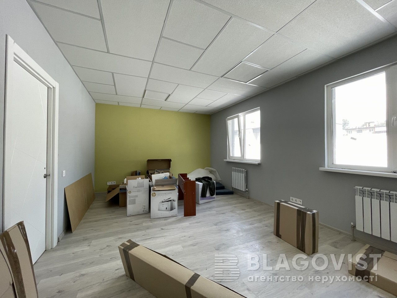 Офіс, A-112391, Тираспольська, Київ - Фото 10