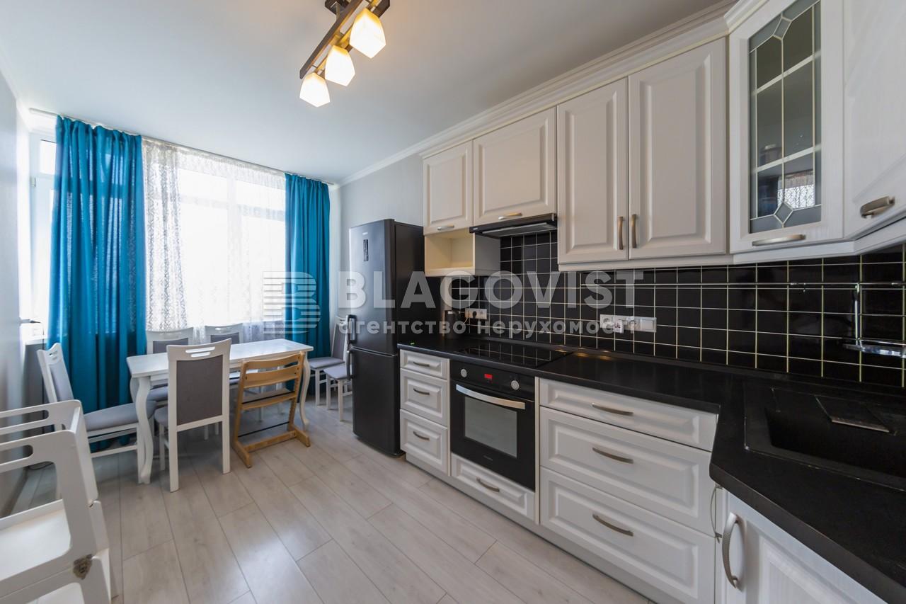 Квартира M-38899, Героев Сталинграда просп., 2д, Киев - Фото 10