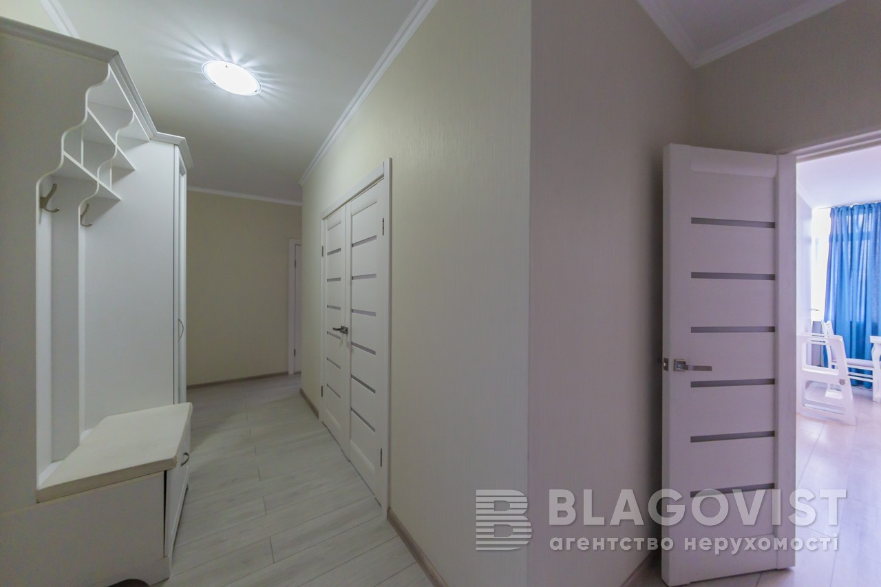 Квартира M-38899, Героев Сталинграда просп., 2д, Киев - Фото 17