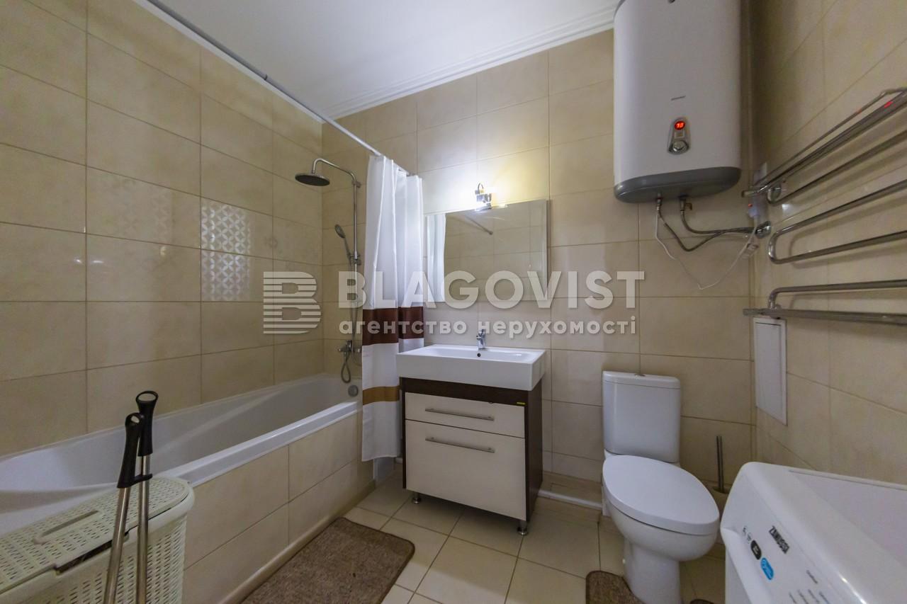 Квартира M-38899, Героев Сталинграда просп., 2д, Киев - Фото 13