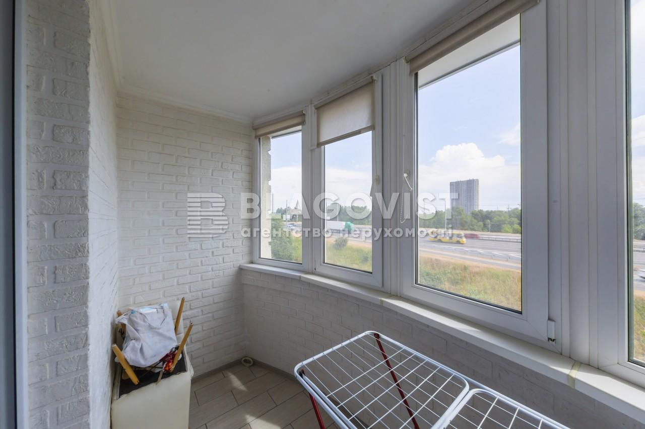 Квартира M-38899, Героев Сталинграда просп., 2д, Киев - Фото 15