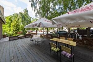 Ресторан, Преображенская (Клименко Ивана), Киев, P-29830 - Фото 25