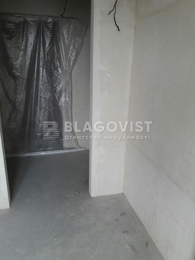 Нежилое помещение, Z-783632, Балтийский пер., Киев - Фото 4