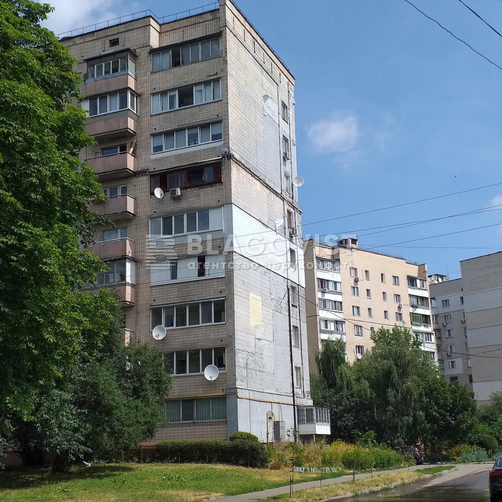 Квартира Z-776119, Вышгородская, 4а, Киев - Фото 4
