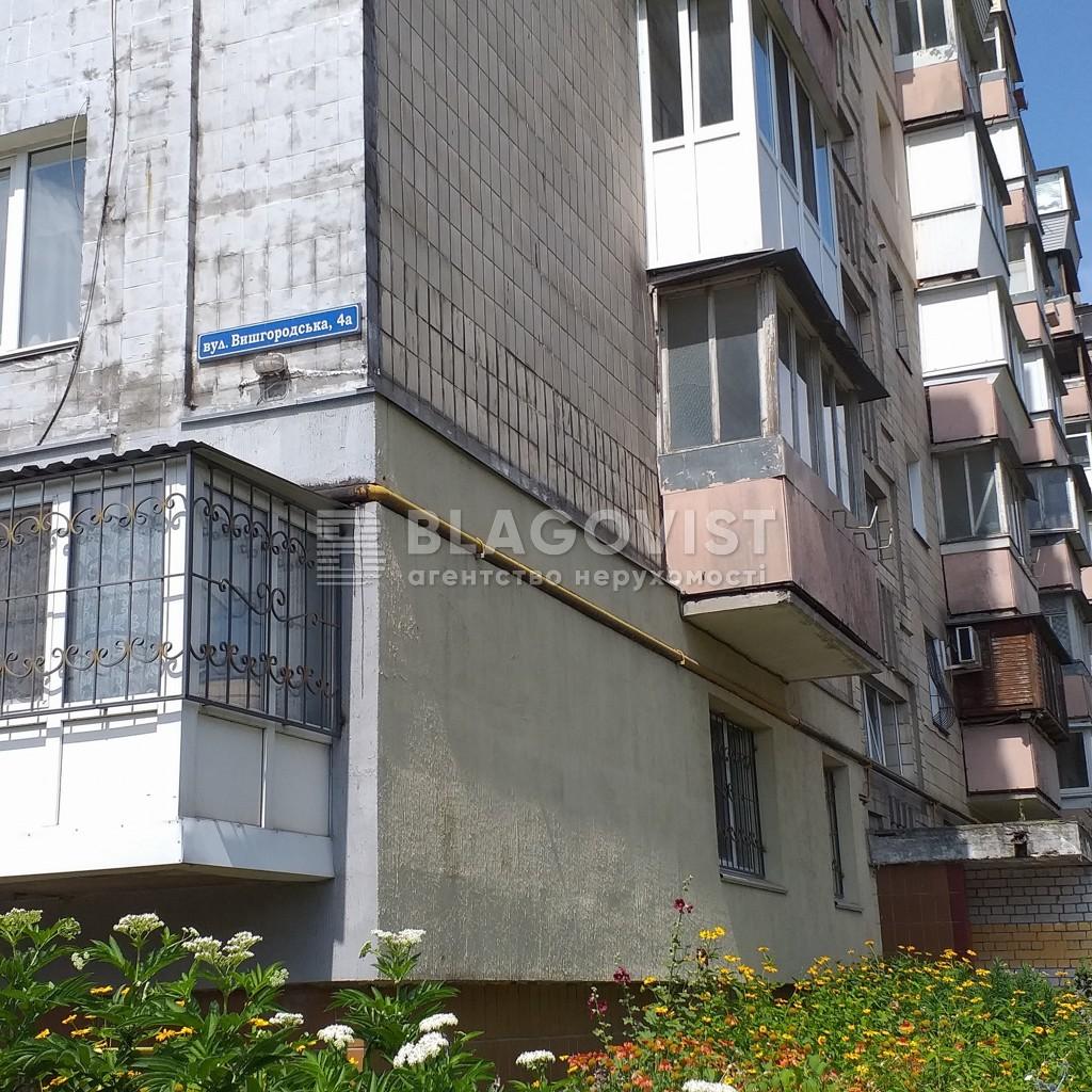 Квартира Z-776119, Вышгородская, 4а, Киев - Фото 5