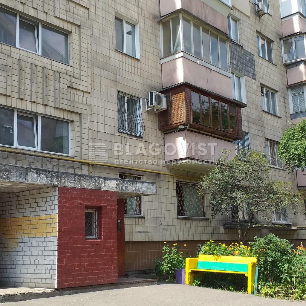 Квартира Z-776119, Вышгородская, 4а, Киев - Фото 6