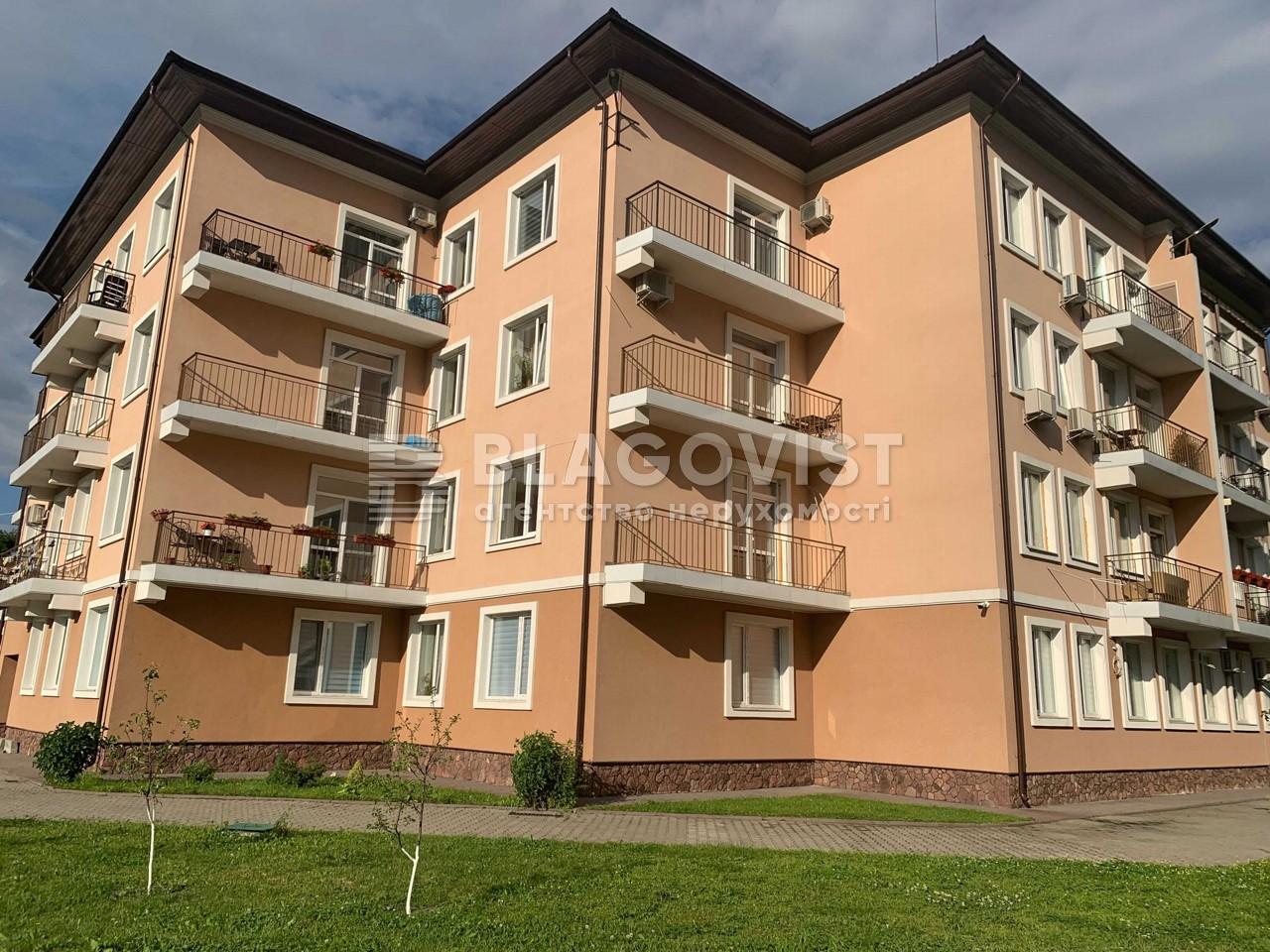 Квартира Z-809482, Байкальская, 29, Киев - Фото 2