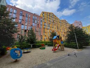Квартира Регенераторна, 4 корпус 5, Київ, Z-813416 - Фото 2
