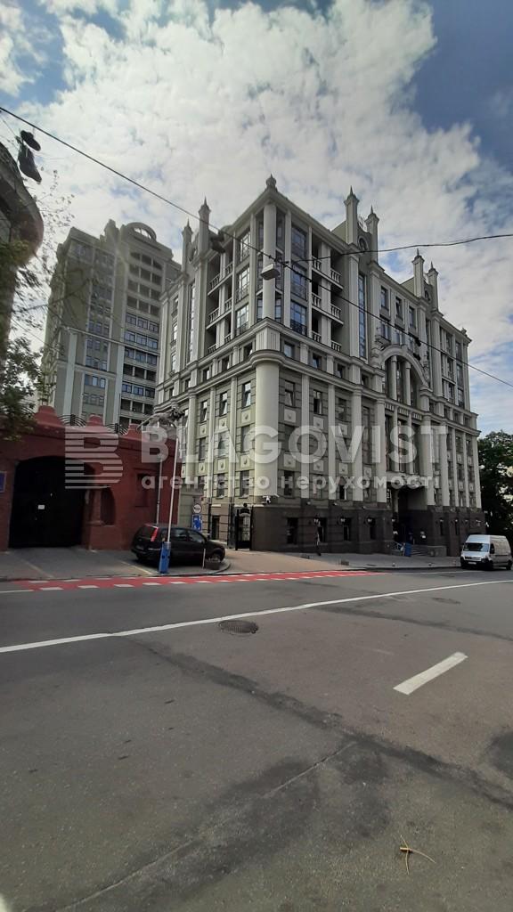 Квартира R-40711, Гончара Олеся, 35, Киев - Фото 1