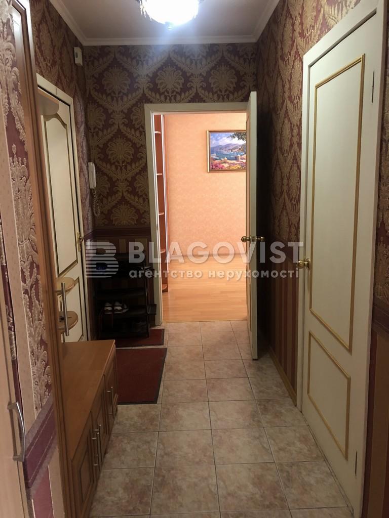 Квартира E-40947, Правды просп., 37а, Киев - Фото 20