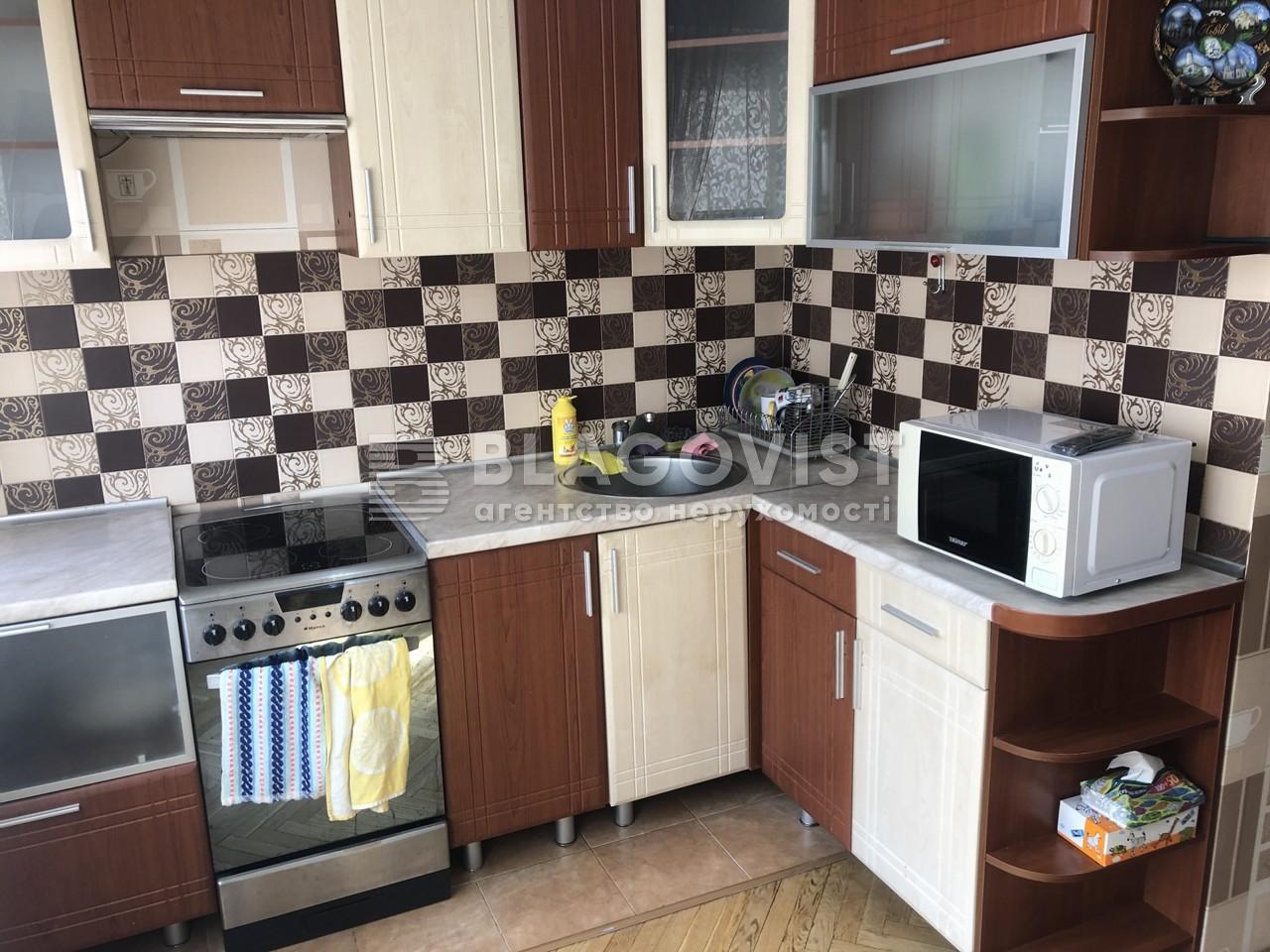 Квартира E-40947, Правды просп., 37а, Киев - Фото 12