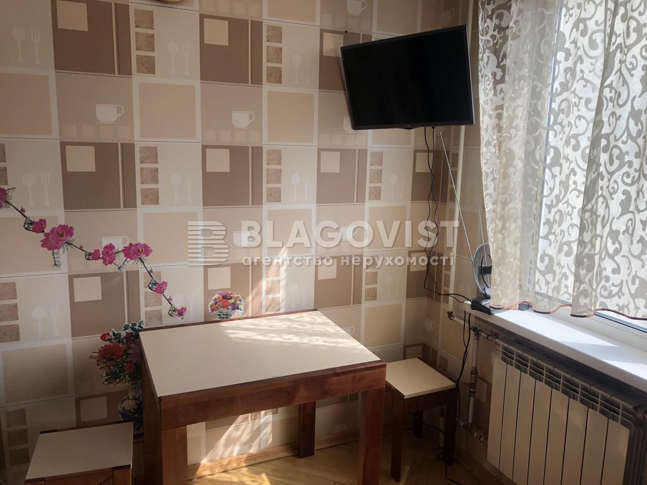 Квартира E-40947, Правды просп., 37а, Киев - Фото 14