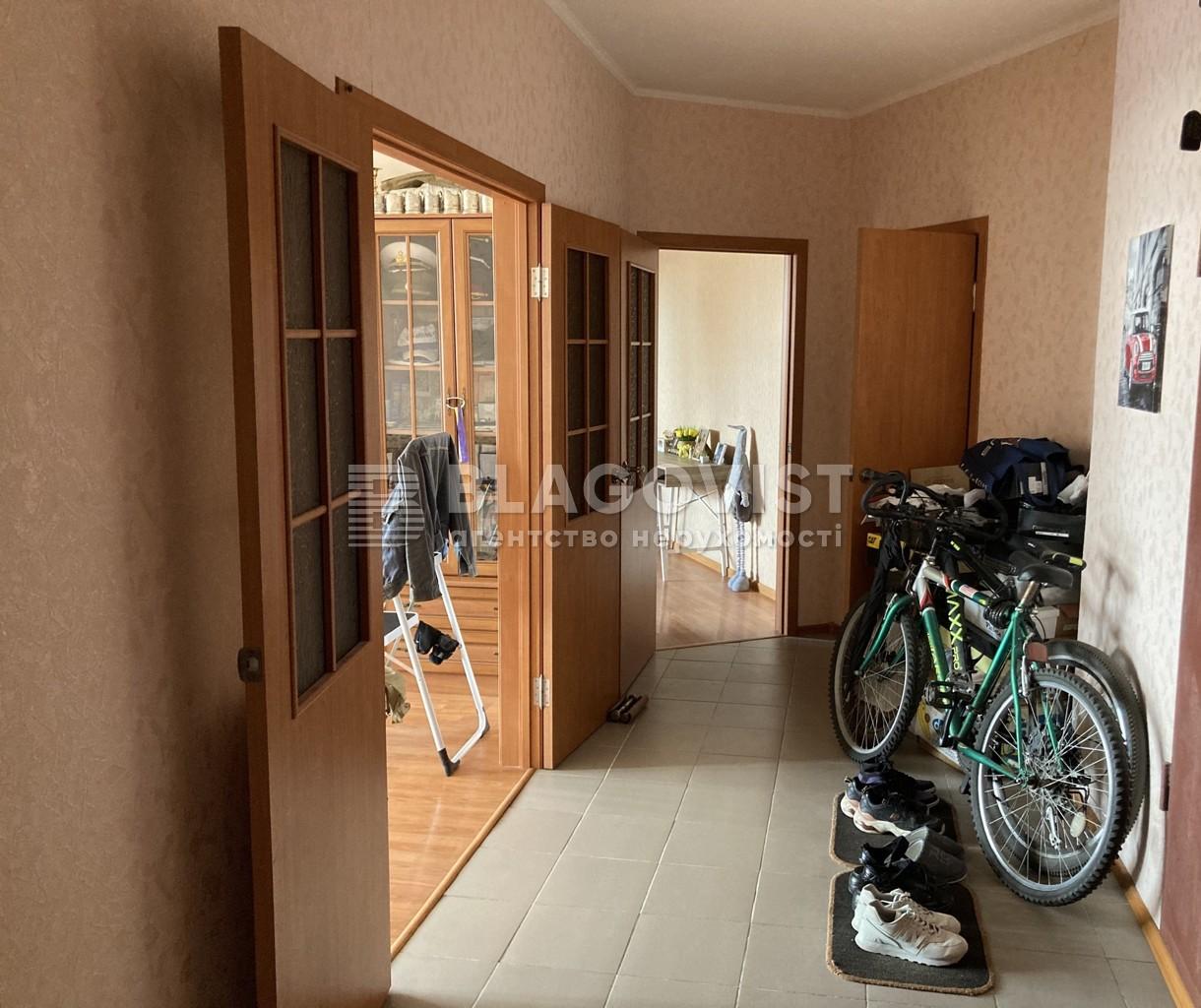 Квартира D-37080, Срибнокильская, 1, Киев - Фото 13