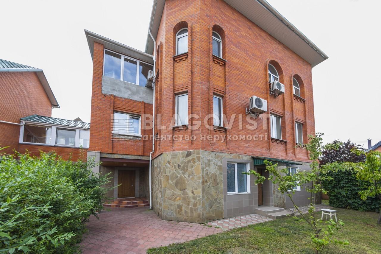 Дом A-112320, Богатырская, Киев - Фото 1