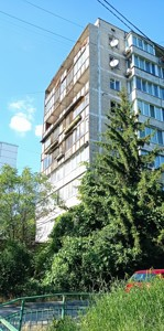 Квартира Липкивского Василия (Урицкого), 27/5, Киев, D-37243 - Фото3