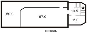 Офис, Терещенковская, Киев, Z-599097 - Фото2