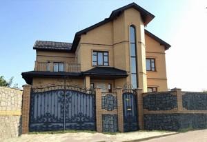 Дом Красноводская, Киев, R-39783 - Фото3
