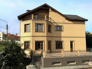 Дом Красноводская, Киев, R-39783 - Фото 8
