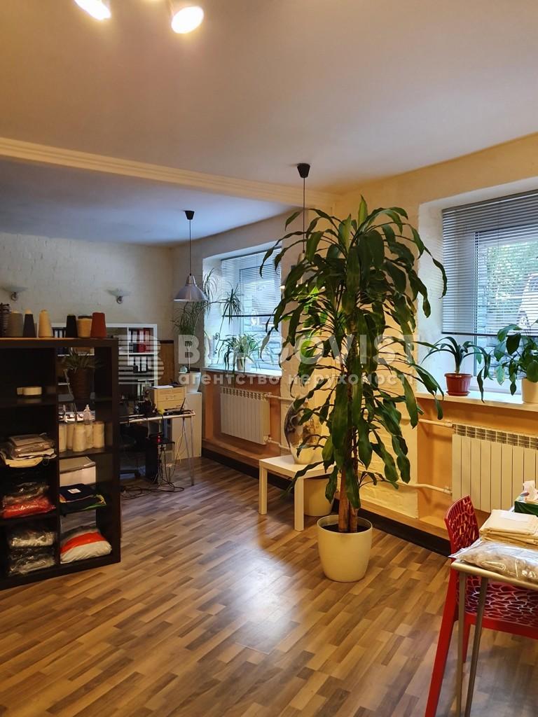 Нежитлове приміщення, M-39102, Лейпцизька, Київ - Фото 4