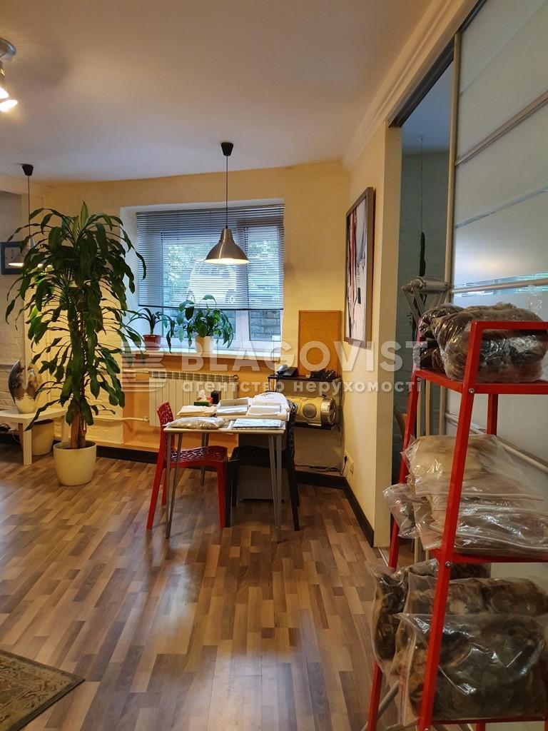 Нежитлове приміщення, M-39102, Лейпцизька, Київ - Фото 5