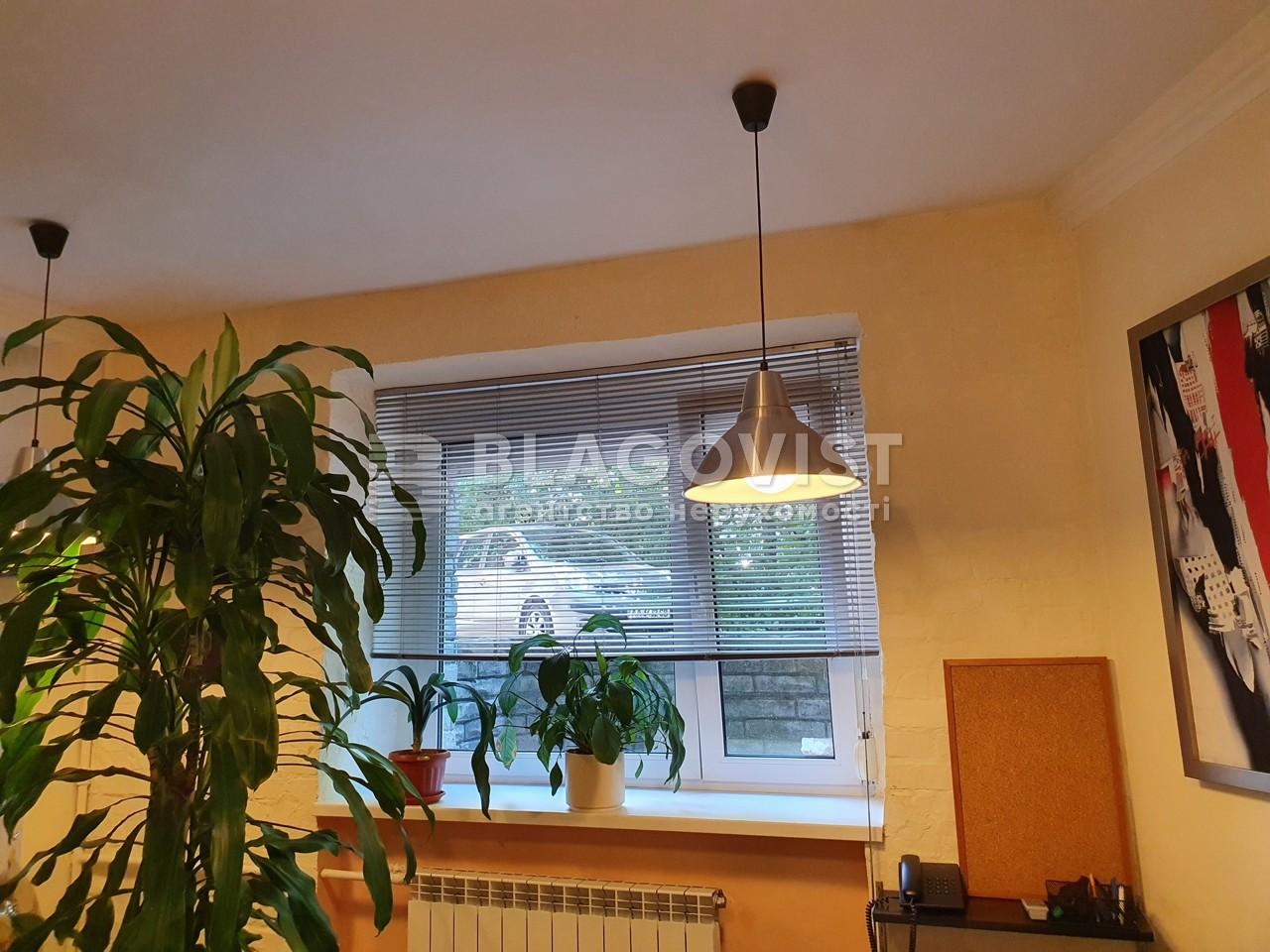 Нежитлове приміщення, M-39102, Лейпцизька, Київ - Фото 7