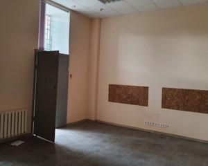 Нежилое помещение, Волынская, Киев, R-39717 - Фото