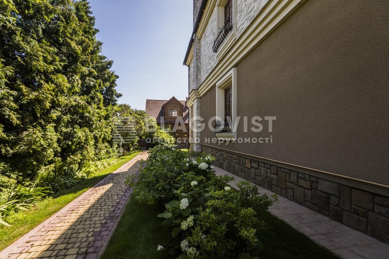 Будинок F-45028, Залужна, Київ - Фото 50
