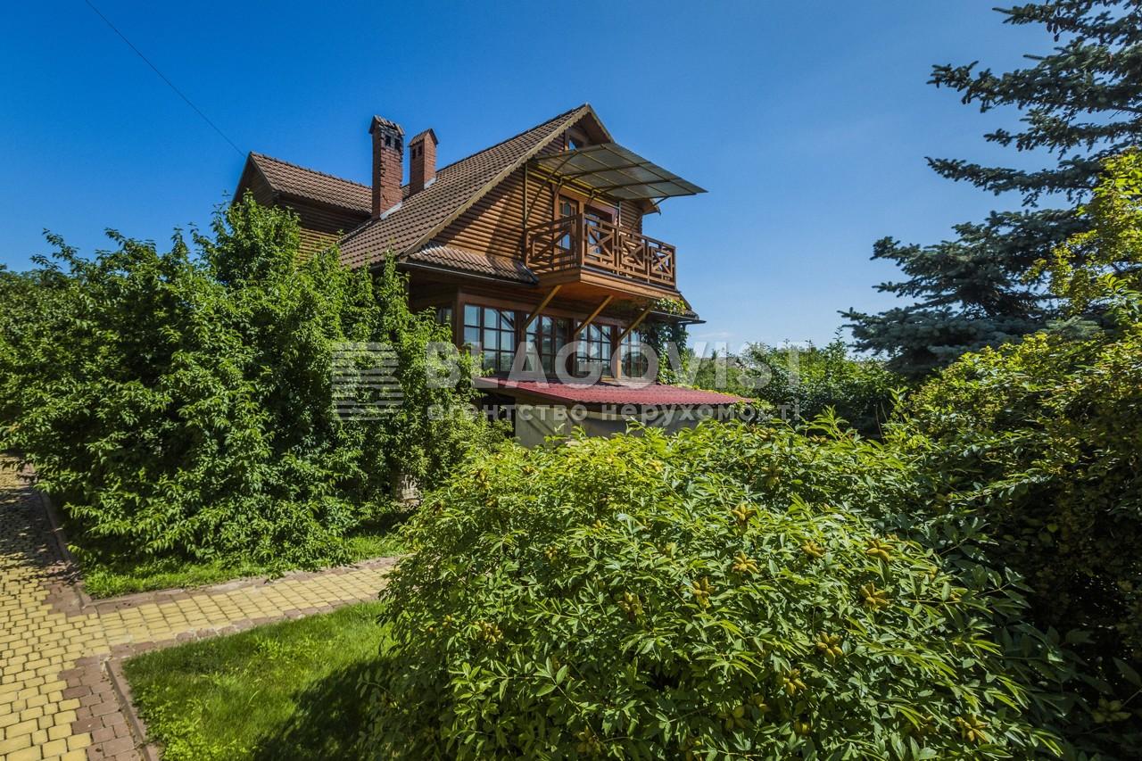 Будинок F-45028, Залужна, Київ - Фото 38