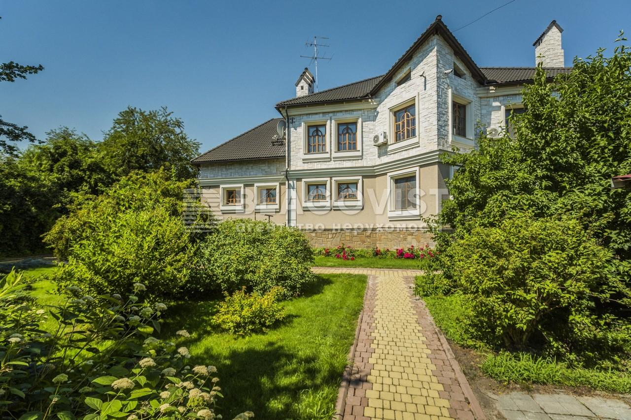 Будинок F-45028, Залужна, Київ - Фото 47
