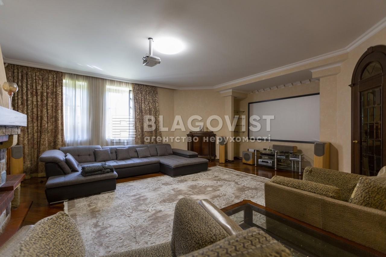 Будинок F-45028, Залужна, Київ - Фото 4