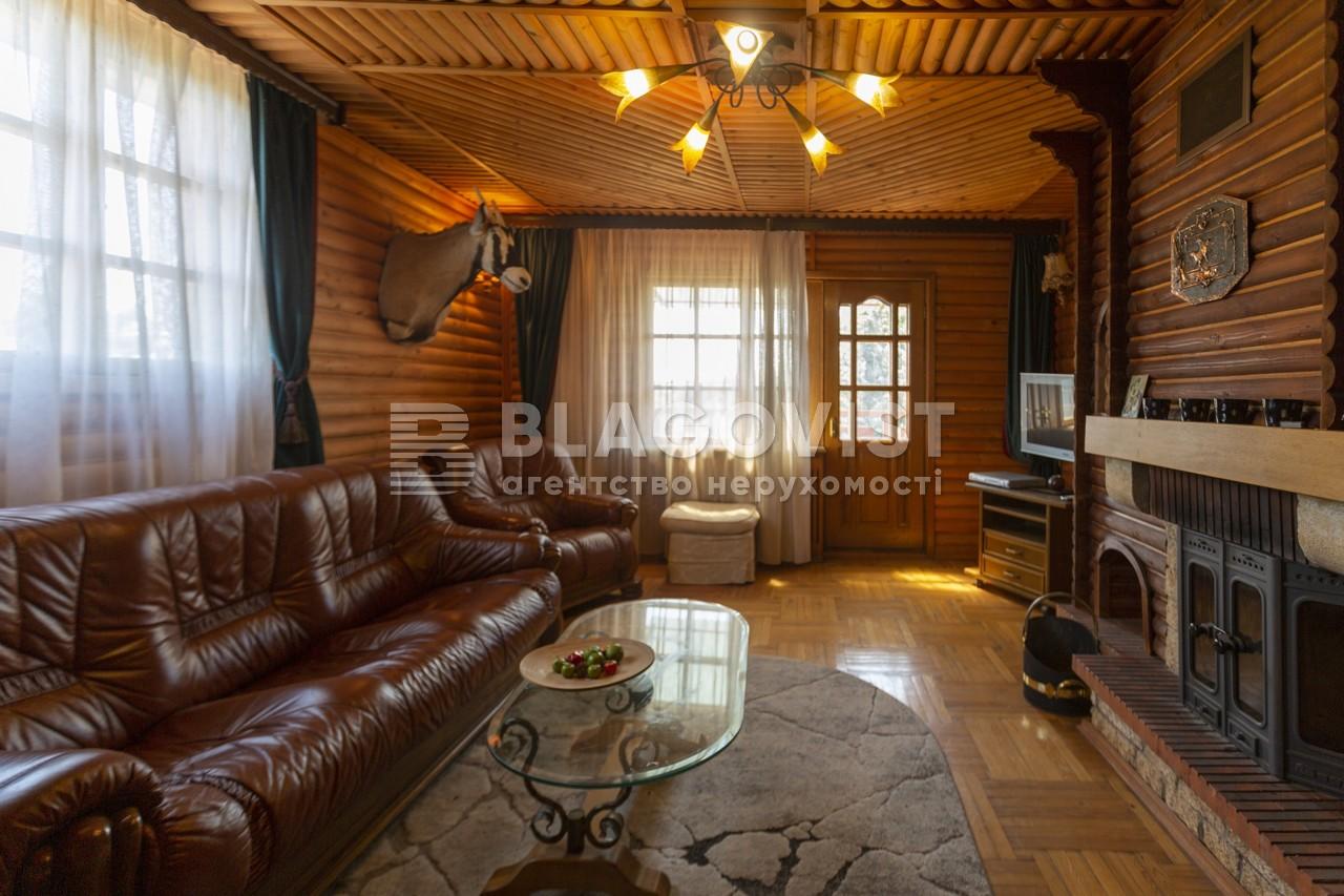 Будинок F-45028, Залужна, Київ - Фото 40