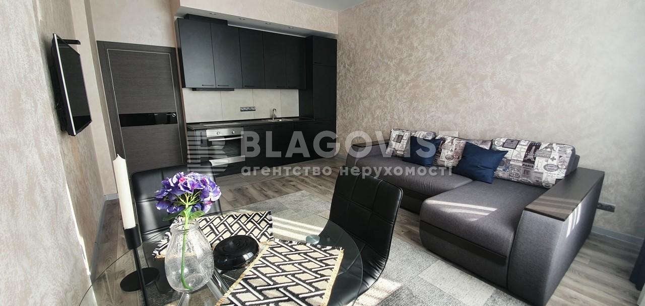 Квартира D-37260, Трускавецкая, 4б, Киев - Фото 6