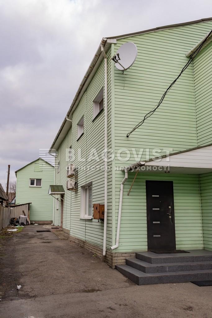 Дом Z-765067, Киевская, Бровары - Фото 1