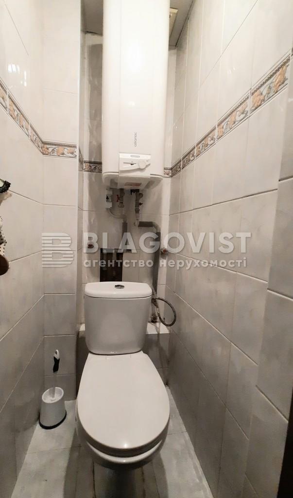 Квартира F-45141, Зоологическая, 6в, Киев - Фото 14