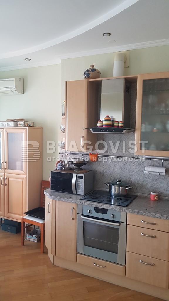 Квартира H-50278, Панаса Мирного, 16/13, Киев - Фото 20