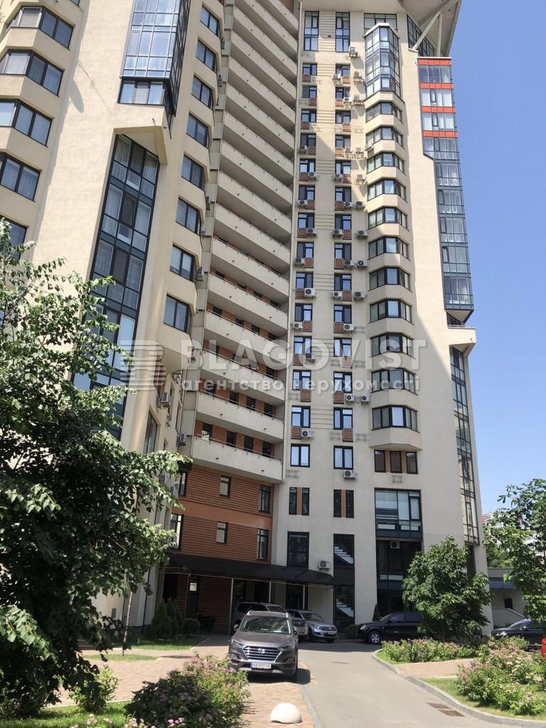Квартира Z-768919, Ломоносова, 75а, Киев - Фото 8